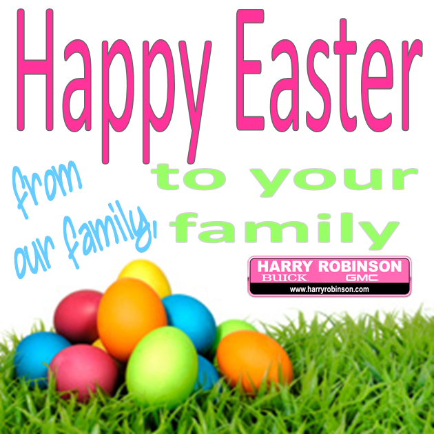 Happy Easter River Valley