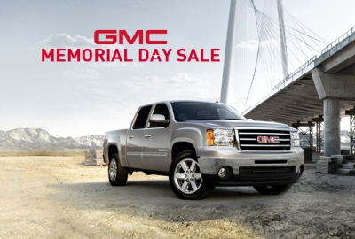 Click to See GMC Inventory!