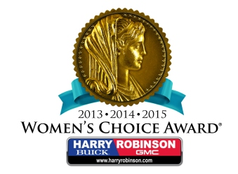 womens choice with logo