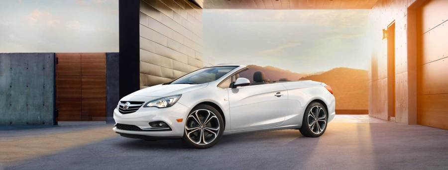 2016-Buick-Cascada-Convertible-in-Summit-White