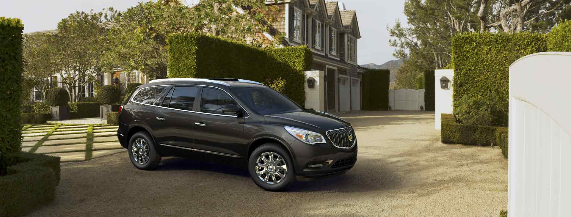 2016 buick enclave colors arkansastrucks. Black Bedroom Furniture Sets. Home Design Ideas