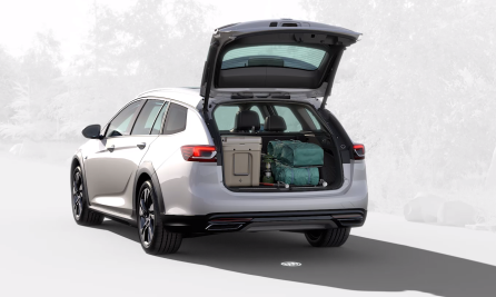 regal tourx liftgate