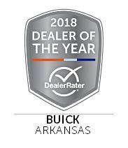 2018 dealer rater